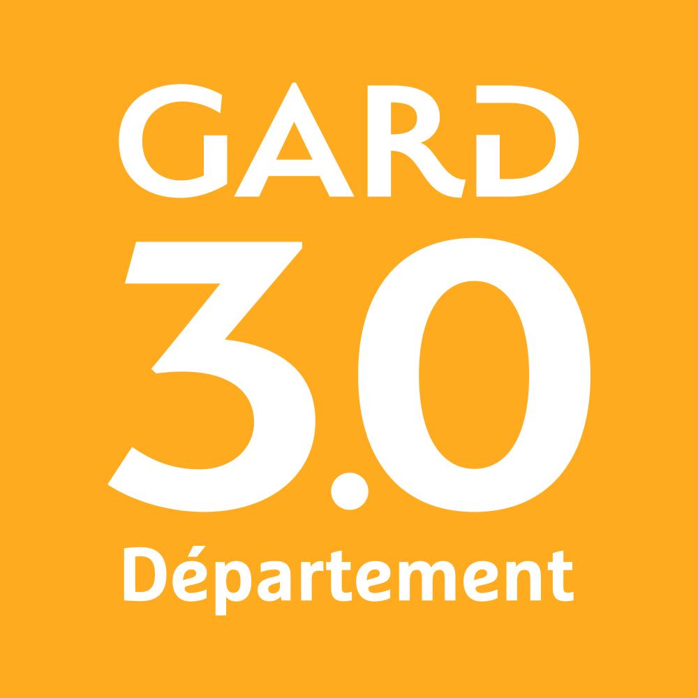 Conseil général Gard