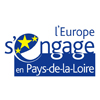 Fonds social Européen-L\'Europe s\'engage en PDL