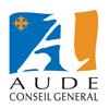 Conseil général AUDE
