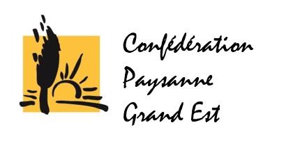 Confédération paysanne Grand Est