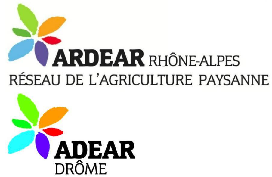 ADEAR Drôme