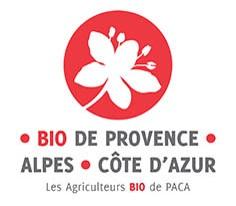 Bio de Provence-Alpes-Côte d'Azur