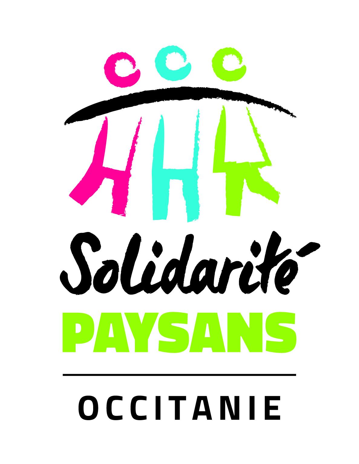 Solidarité Paysans Occitanie
